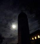 vollmond stier samhain