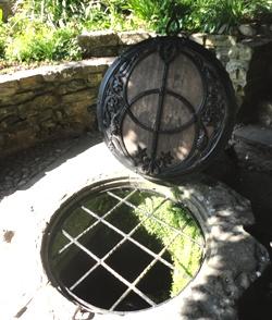 Brunnen Glastonbury